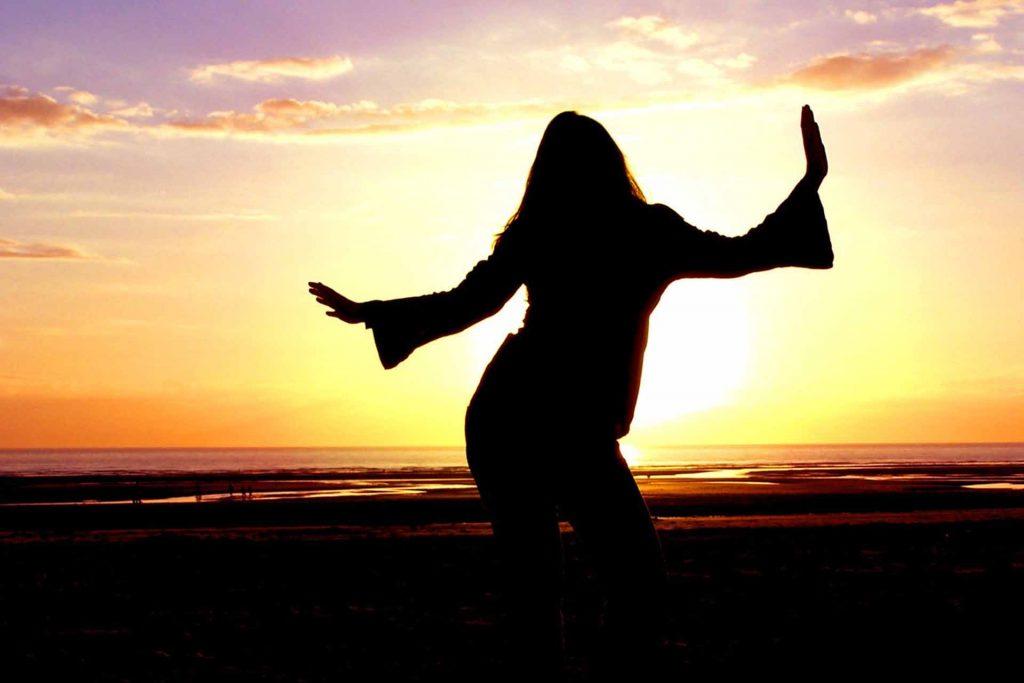 Danse-Thérapie et le bien-être